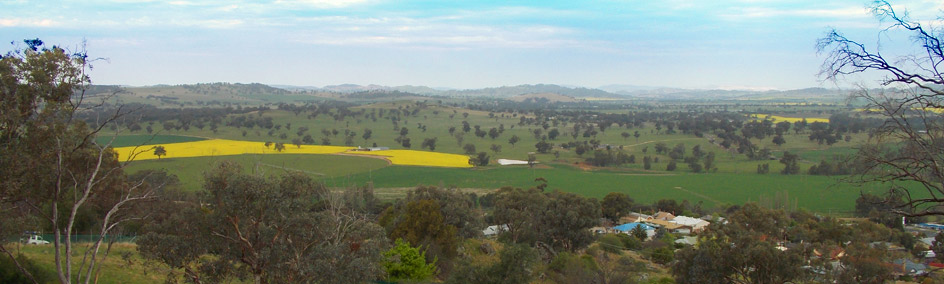 Cowra is the perfect base to explore the Central West of New South Wales